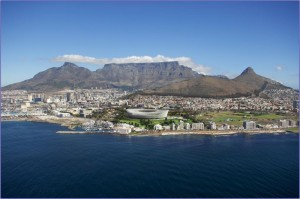 Permanent Residency South Africa