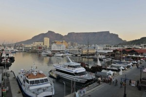 Temporary Residency South Africa
