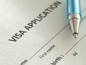 Work Visa - Permit for South Africa